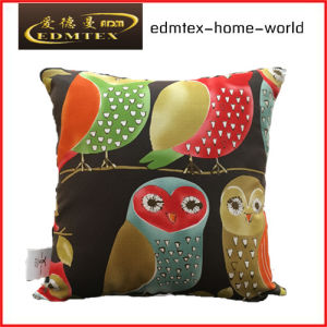 Cartoon Pillow Animal Picture Printing Pillow (EDM00010) pictures & photos