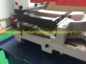 Small Pipe Tube Semi-Automatic Cutting Machine Plm-Qg355nc pictures & photos