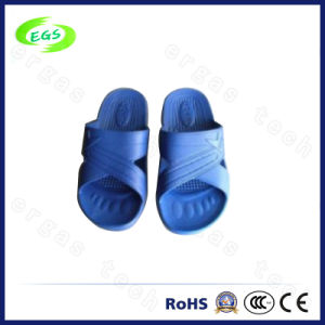 Spu ESD Antistatic Foaming Slipper (EGS-509) pictures & photos