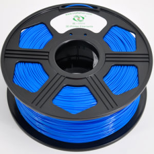Top Quality 3D Printer Filament ABS PLA 1.75mm 1 Kg/Spool pictures & photos