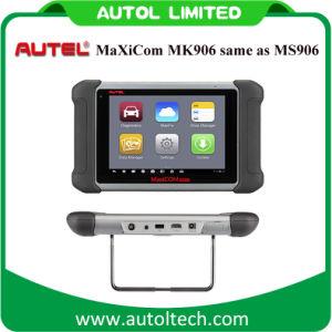 Original Multi Car Diagnostic Tool Autel Maxidas Ds708 Update of Autel Ds708 Diagnostic Scanner Autel Maxicom Mk906 pictures & photos
