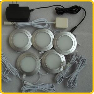 Recessed LED Puck Light Kit with UL Certificate Transformer pictures & photos
