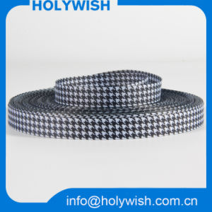 Stripe Grosgrain Custom Brand Print Ribbon for Sale pictures & photos