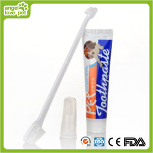 Pet Oral Cleaning Toothpaste Set Pet Supplies pictures & photos