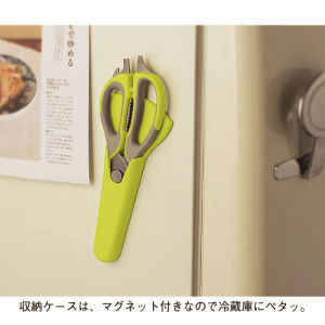 Kitchen Multi-Functional Kitchen Scissors pictures & photos