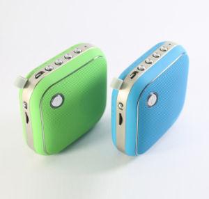 High Quality Cheap Price Free Sample Mini Portable Bleutooth Wireless Bluetooth Speaker