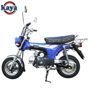110cc Mini Motorcycle with Alloy Wheel Front & Rear Drum Brake Ky70y pictures & photos