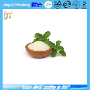 Natural Sweetener Pure Stevia Extract Powder Form Steviol Glycosides pictures & photos