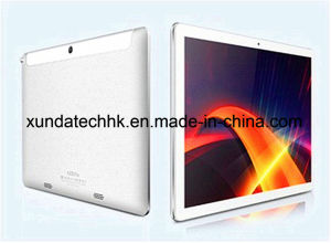 10.1 Inch 4G Tablet PC Quad Core CPU Mtk8735 Ax10PRO pictures & photos