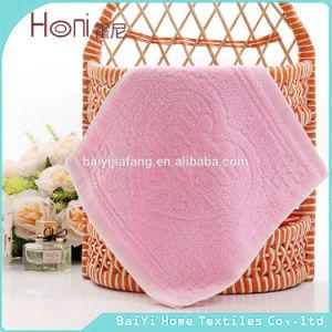 Face Towel Softextile Minion Towel pictures & photos