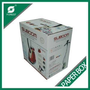 Corrugated Paper Shredder Packing Box (FP6002) pictures & photos