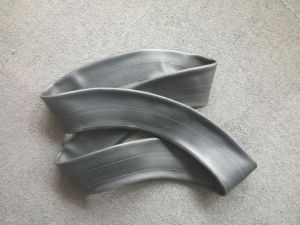 35% Rubber Content Motorcycle Tube 2.75/3.00-17 2.75/3.00-18 2.75/3.00-14 pictures & photos
