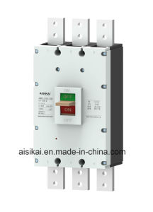 100A 3poles MCCB Molded Case Circuit Breaker (CE/ISO9001) pictures & photos