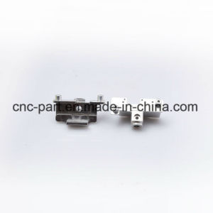 China OEM Prototyping and Production CNC Milling Aircraft Parts pictures & photos