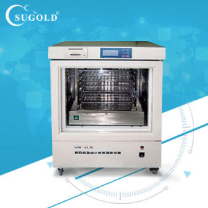 Automatic Large Storage Blood Bank LCD Display Platelet Incubator pictures & photos