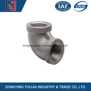 China Professional Carbon Steel Pipe Fittings pictures & photos