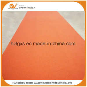 Reach Approved Rubber Roll Rubber Mat Flooring for Sport Area pictures & photos