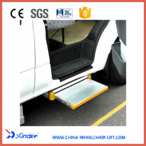 Electric Steps for Cars, Ambulance pictures & photos