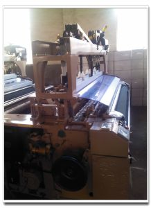 Single Nozzle Even Opening Water Jet Weaving Loom pictures & photos