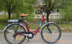 Green Power Electric Bicycle 26inch Tyre pictures & photos