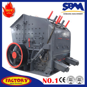New Type Pfw1214III Impact Crusher Price pictures & photos