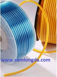 TPU Air Hose, PU Tube for Pneumatic System pictures & photos
