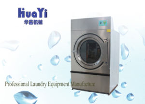 Gas / Electric Heating Clothes Dryer Industrial Drying Machine pictures & photos