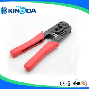 Network RJ45 crimping tools cable crimp tool pictures & photos