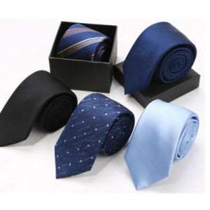 Latest Handmade 100% Silk Neck Ties for Men pictures & photos