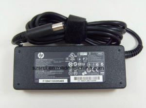 HP 19V-4.74A 7.4*5.0mm Power DC/AC Adapter pictures & photos