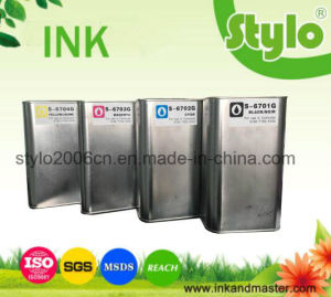 Color 6701g Ink for Use in Riso pictures & photos