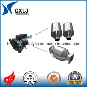 Car Catalytic Converter Spare Catalytic Converter Auto Parts Catalytic Converter pictures & photos