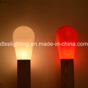 2017the Big Match Shape Modern Wooden Floor Lamp for Project Decoration Lighting pictures & photos