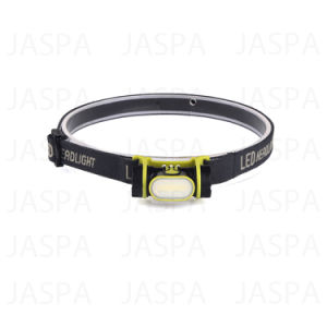 New 1AA High-Quality COB LED Headlamp----IP44! (21-1B6543B) pictures & photos
