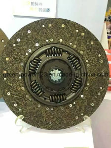 Clutch Disc for Tractors 1878600522 pictures & photos