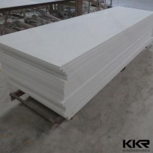 SGS 6mm Thickness Pure Acrylic Solid Surface pictures & photos