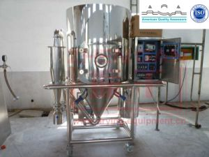 Good Price High Quality Spray Dryer for Food