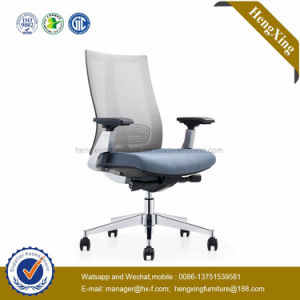 Modern Adjustable Arms Middle Back Mesh Office Chair (HX-YY011) pictures & photos