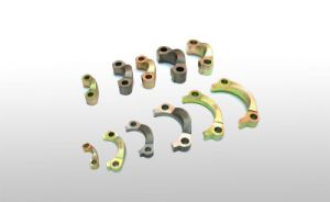 Forged SAE Split Hydraulic Socket Welding Flange pictures & photos