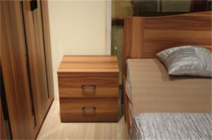 2017 Modern Bedroom Furniture Bedside Tables Modern Nightstand pictures & photos
