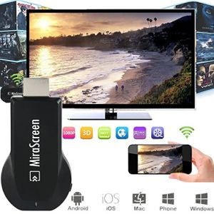 Mirascreen Dongle 1080P Media Player Dlan Air Play for Tablet Smartphone pictures & photos