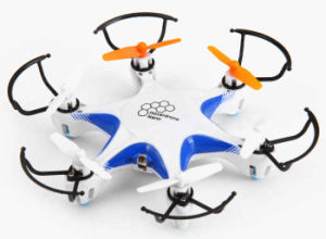 149803r-Hoverdrone Nano 6 Axis Gyro 4CH 2.4G RC Hexacopter with 3D Eversion Aircraft pictures & photos