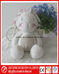 Stuffed Soft Bunny Toy pictures & photos