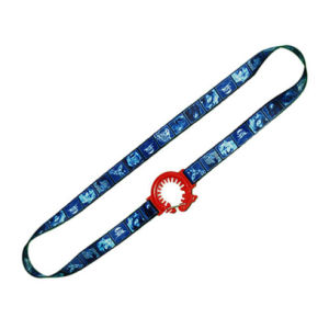 Promotional Printed Bottle Holder Lanyards pictures & photos