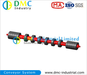 Rubber Disc Return Roller/Disc Return Roller/Return Roller pictures & photos