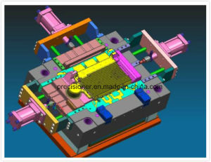 Aluminum Casting Mould for Electrical and Electronic Parts pictures & photos