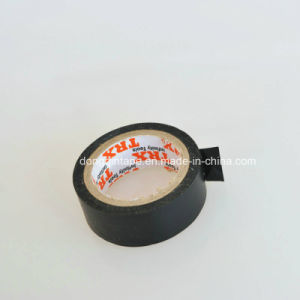 Easy Tear PVC Electrical Tape with a Starting Tab (32mm inner core) pictures & photos