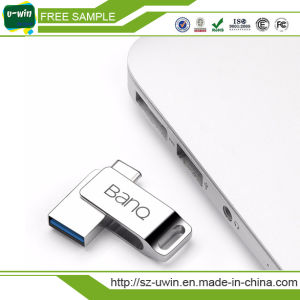 USB Flash Drive /USB Stick with Type-C Output pictures & photos