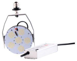 350W Parking Lot Lamp Replacement E26 E27 E39 E40 120W LED Retrofit Kits pictures & photos