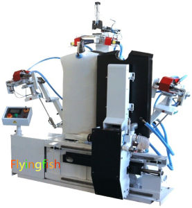 Industrial Used Shirt Laundry Pressing Machine. Shirt Multifunction Pressing Machine pictures & photos